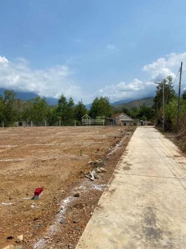 Bán nhanh lô đất cực rẻ full thổ cư - Ninh Sơn - Ninh Hoà - Khánh Hoà ảnh 0