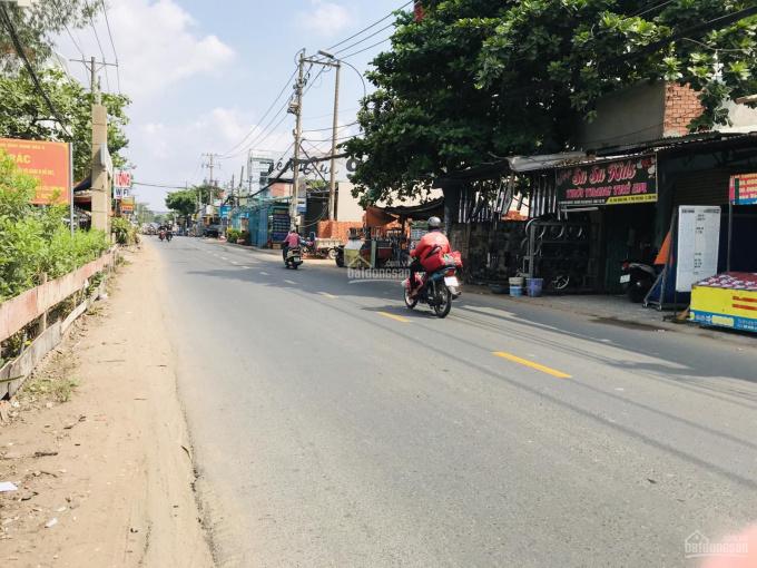 Chính chủ bán nhà MT đường Lê Lâm (Phú Thạnh) 4.5x19m, nhà 1 lầu, giá 8.4 tỷ TL ảnh 0