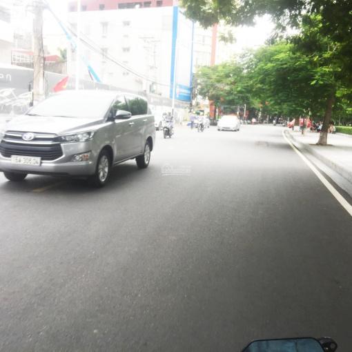 Bán nhà mặt đường Lê Lợi, Ngô Quyền, Hải Phòng ảnh 0