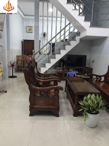 Nhà 1 trệt 1 lầu đường Số 8, Linh Xuân, DT 55m2 giá 3 tỷ, Cần tiền bán gấp ảnh 0