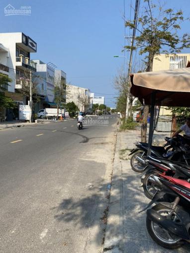 Bán đất mặt tiền đường Lê Quảng Chí, Hòa Xuân, Cẩm Lệ, con đường huyết mạch của dự án ảnh 0