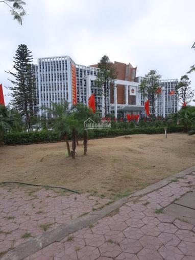 Bán lô 77m2 khu đô thị mới Sở Dầu, Hồng Bàng giá 4,05 tỷ, LH 0913109279 ảnh 0