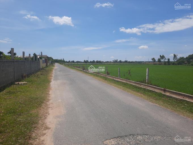 Chính chủ bán đất xây nhà cho con, đất ngang 14x26m. Đường nhựa 12m, hướng Đông Nam thoáng mát ảnh 0