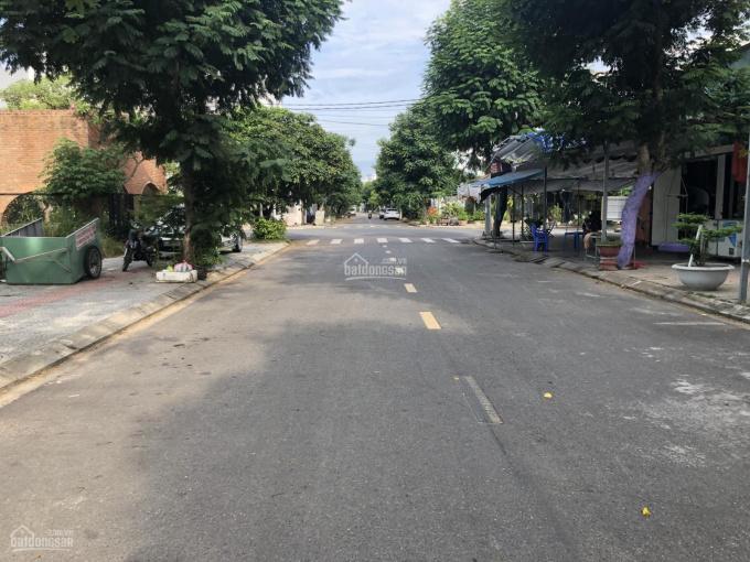 Bán đất đường Đinh Văn Chấp - KĐT Hòa Xuân - vị trí đẹp (DT: 115m2/giá 5 tỷ 050) ảnh 0