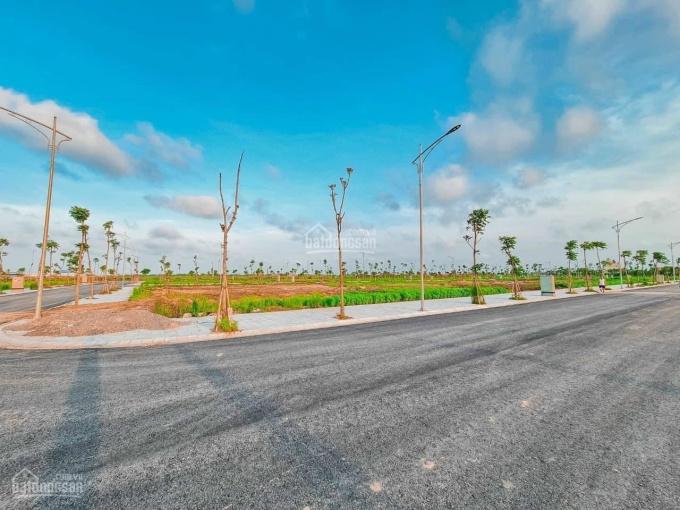 Tiền Hải Center City: Suất mặt đường chính, vào tên trực tiếp chủ đầu tư, LH: 0968452627 ảnh 0