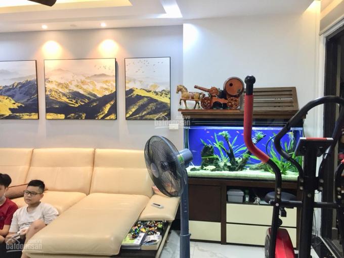 Bán chung cư Green Park, 3 phòng ngủ, ban công hướng Đông Nam, 0936213266 ảnh 0