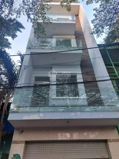 Bán nhà mặt tiền kinh doanh - mặt sau hẻm ô tô thông đường Trần Thánh Tông, phường 15, Tân Bình ảnh 0