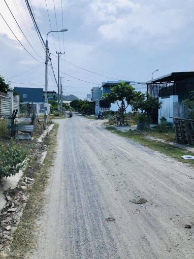 Cần bán lô đất đường 5m5 sạch đẹp khu TĐC Hoàng Văn Thái gần đường Đà Sơn ảnh 0