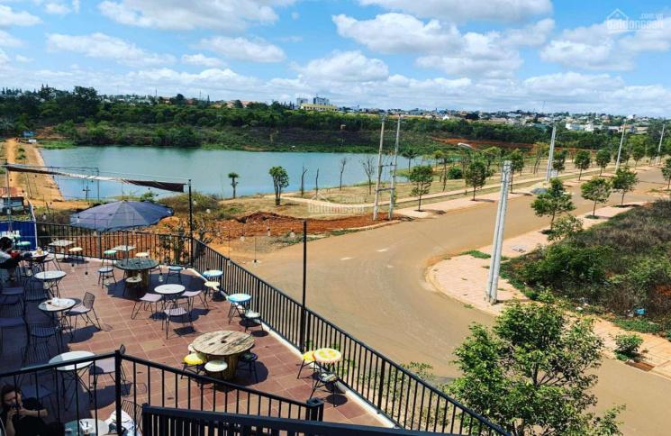 Đầu tư đất sổ đỏ - trung tâm hành chính Buôn Hồ - 800 - 900 triệu/lô 150m2 - 0905912510 ảnh 0