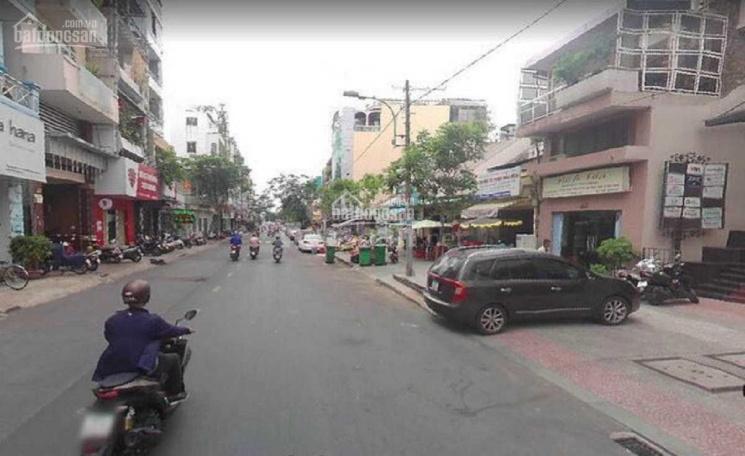 Mặt tiền kinh doanh 102m2 Phường Đa Kao, Q1 ảnh 0