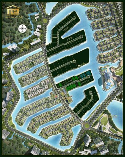 Có nên đầu tư biệt thự đảo lớn Ecopark Grand The Island? ảnh 0