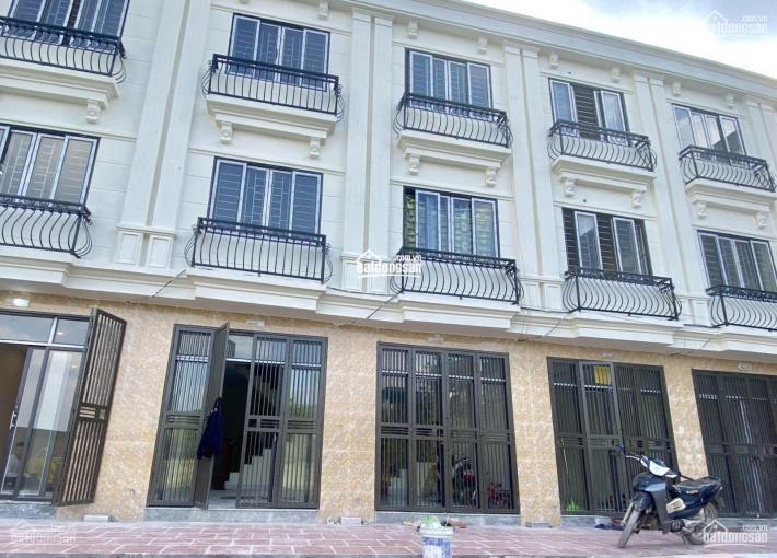 Chủ đầu tư mở bán quần thể 26 căn nhà ô tô đỗ cửa xây 3 tầng gần Dương Nội - Aeon Mall Hà Đông ảnh 0