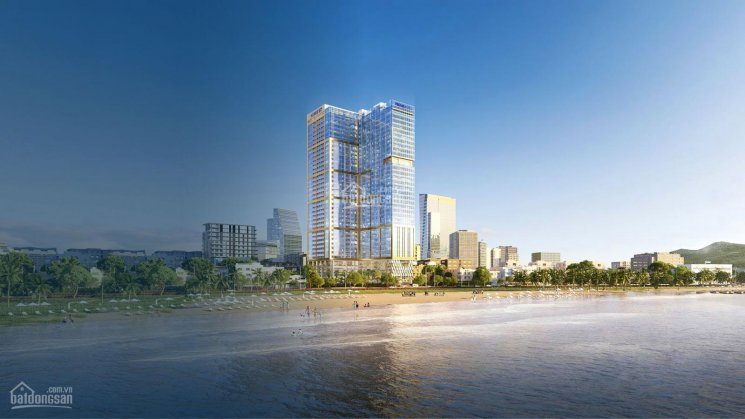 Mới ra căn siêu hot tầng 27 căn 14 view trực diện biển Mỹ Khê, thiết kế dual key thiết kế hợp lý ảnh 0