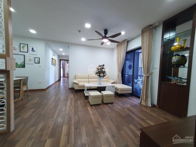 Tôi cần bán nhanh, bán lỗ sâu căn hộ 110m2 tòa R3 Goldmark City, 2 tỷ 830tr đủ nội thất đẹp ảnh 0
