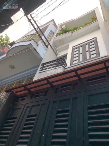 Chính chủ cần bán gấp nhà Huỳnh Văn Bánh, Phú Nhuận, LH 0707989396 ảnh 0
