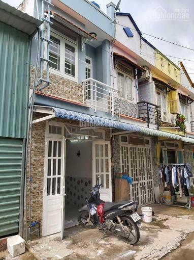 Chính chủ - bán nhà Thạnh Lộc 41, P. Thạnh Lộc, Q12 - 45m2 - 1 tỷ 070 triệu ảnh 0