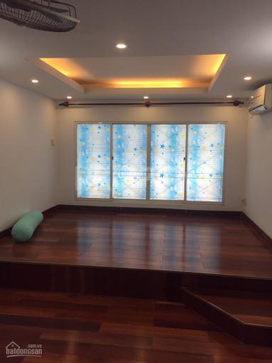 Bán nhà HXH Nguyễn Đình Chiểu, P. 4, Q. 3, 1 trệt 1 lửng 3 lầu, ST, 3PN và 3WC ảnh 0
