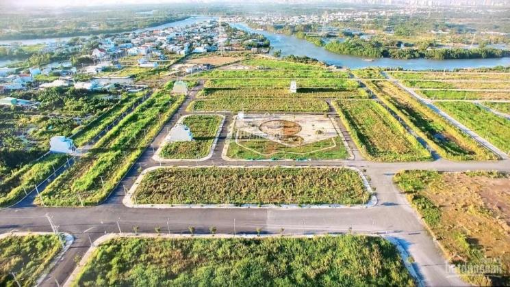 Cần bán đất nền sổ đỏ đường Lê Văn Lương, lô góc vừa ở kèm kinh doanh, 3.1 tỷ ảnh 0