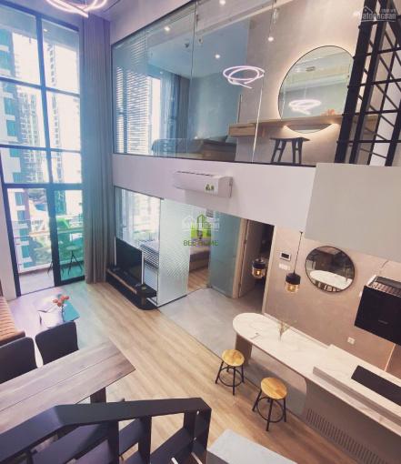 Cho thuê căn hộ Duplex 2PN Feliz En Vista - 32tr - Nguyên Lộc 0934470489 ảnh 0