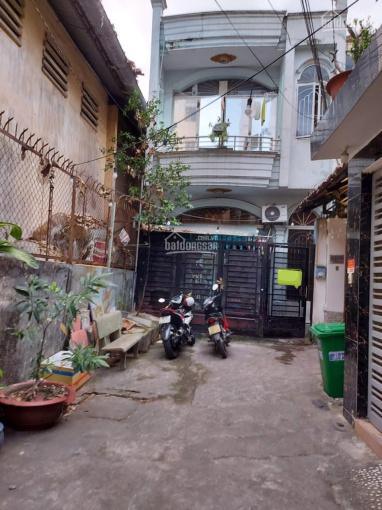 Chính chủ bán nhà 1 trệt 1 lầu đường Trường Chinh, Tân Bình, HCM. Ngộp! Bán rẻ thương lượng ảnh 0