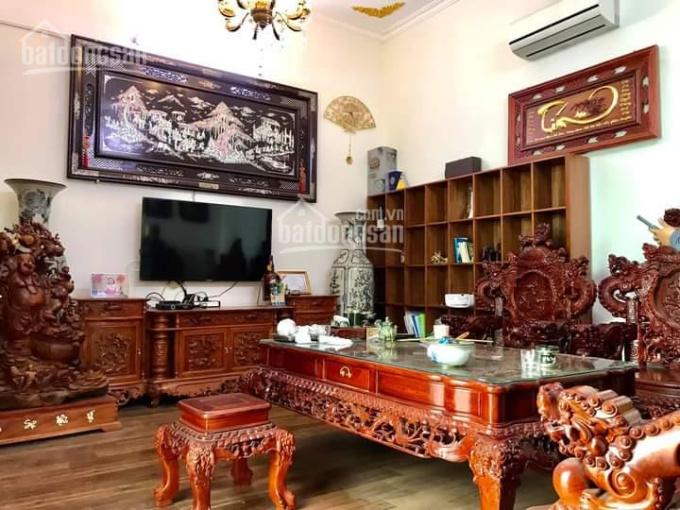 Bán nhà Nguyễn Thượng Hiền lô góc 3 thoáng ô tô qua nhà 45m2, 4 tỷ ảnh 0