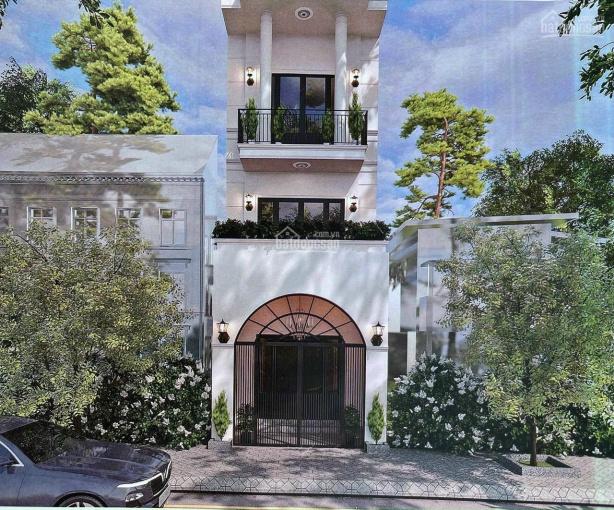 Cần bán gấp căn nhà năm vị trí đẹp khu dân cư Lê Phong - Tân Bình - TP. Dĩ An - Bình Dương ảnh 0