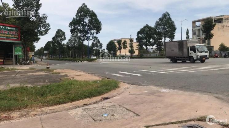 Sở hữu đất 2 MT đường trải nhựa gần trường ĐH Việt Đức chỉ 800tr, Pháp lý rõ ràng, cam kết sinh lời ảnh 0