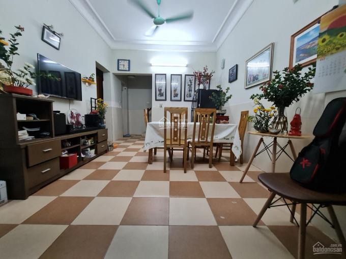 Bán nhà chính chủ 3 tầng rưỡi, diện tích 53,8m2 tại Phố Kim Hoa, Quận Đống Đa ảnh 0