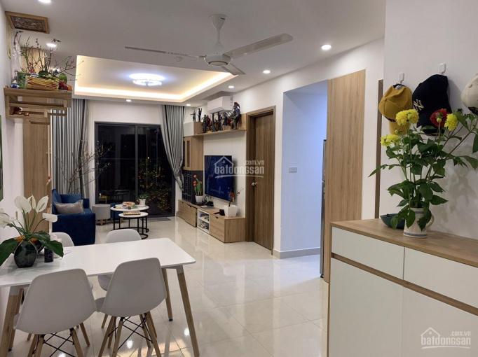 Chuyển nhượng căn hộ, nội thất xịn, 70m2, 2n+2vs, ban công ĐN ảnh 0