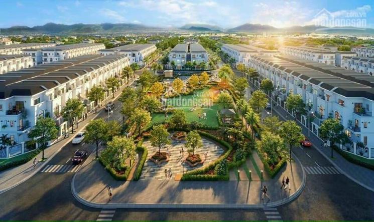 Cần bán đất nền Golden Bay 602 nằm tại Bãi Dài Cam Lâm, nằm trên trục đường Nguyễn Tất Thành