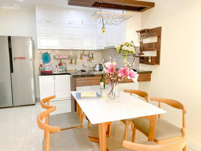 Chính chủ cần cho thuê gấp căn hộ 2PN 83m2 dự án Kingston Residence Phú Nhuận giá 18tr/tháng ảnh 0
