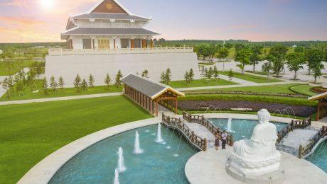 Chính chủ bán giá rẻ dãy đất M4 Hoa Viên 5 sao Sala Garden - Long Thành, LH ngay 096.994.9999 ảnh 0