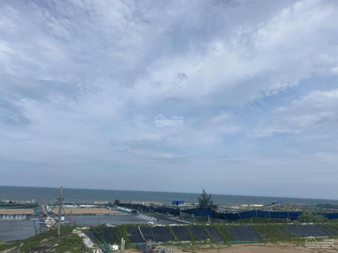 Bán 20350m2 đất mặt biển Hoà Thắng, Bắc Bình, Bình Thuận ảnh 0
