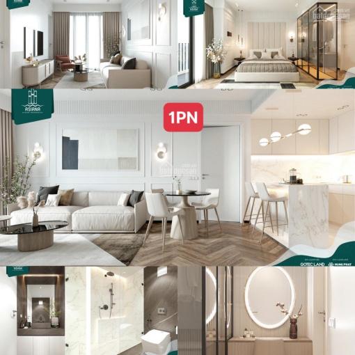 Đang ra mắt sản phẩm mới đầu tay, chỉ 50tr sở hữu căn hộ cao cấp Asiana tại Đà Nẵng