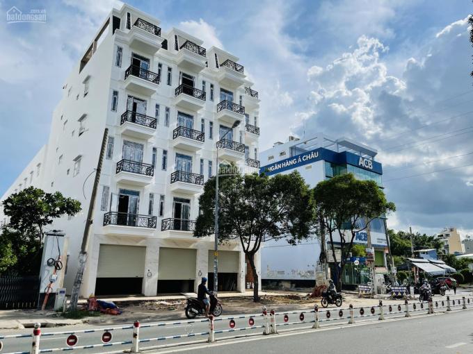 Bán nhà Lũy Bán Bích, Phú Thọ Hòa, Tân Phú, TP. HCM, 4m7x18m, 15,4 tỷ. LH: 0908714902 An ảnh 0