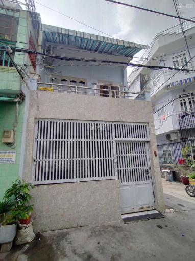 Bán nhà giá rẻ 1/ HXH đường Trương Phước Phan DT: 3.94x12.3m 1 lầu NH giá: 3.78 tỷ TL ảnh 0