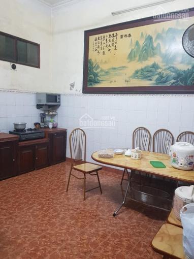 Bán nhà mặt phố Hoàng Văn Thái Thanh Xuân, DT 128m2, MT 6.5m, giá 36.8 tỷ ảnh 0