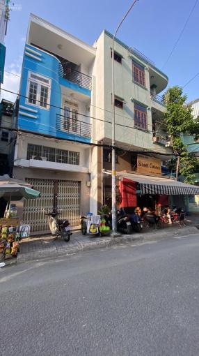 Căn góc 2MT, mặt tiền đường Cù Lao, khu phố hoa, phường 2, Phú Nhuận, DT: 4x11m. Giá: 12 tỷ TL ảnh 0