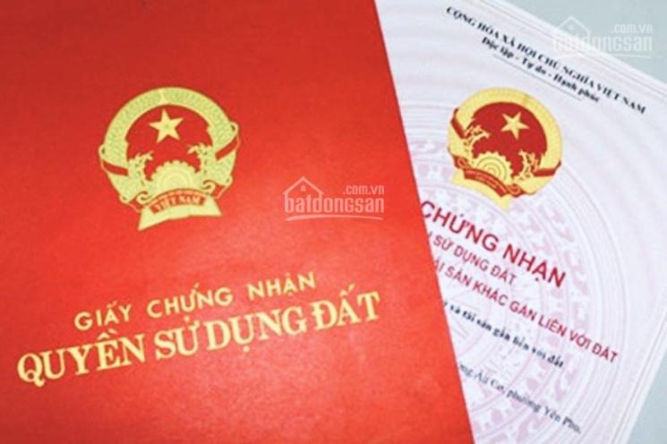 Cần bán lô đất lô góc đường Võ Nguyên Giáp, phường Thống Nhất - Nam Định. 265,83m2 ảnh 0