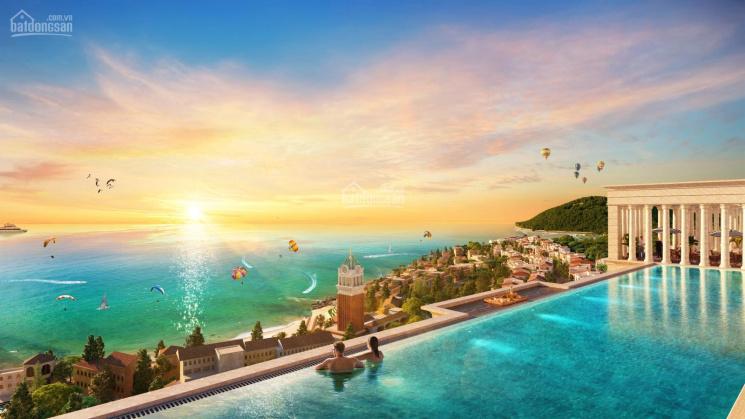 Căn hộ biển sở hữu lâu dài Sun Group Phú Quốc ảnh 0