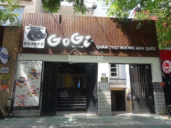 Cho thuê nhà mặt phố Huỳnh Thúc Kháng, lô góc 2 mặt tiền 15 m, giá 100tr/th, LH: 0987625181 ảnh 0