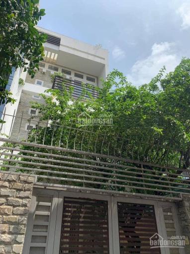 Bán nhà HXH đường Điện Biên Phủ, P11, Q.10, 4 tầng đúc BTCT, DTSD 368m2, giá 16 tỷ, LH 0906821507 ảnh 0