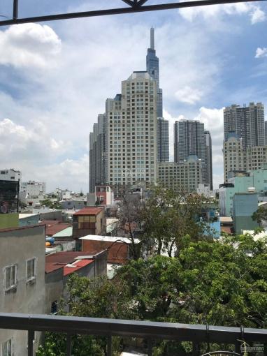 Duy nhất nhà HXH đường Võ Duy Ninh, Quận Bình Thạnh view Landmark 81 44m2 chỉ 4.5 tỷ ảnh 0