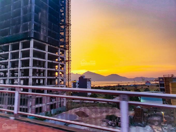 Cần bán lô đất Trần Sâm Block B8 nhìn Vịnh, núi cực đẹp - H. Đông Nam ảnh 0
