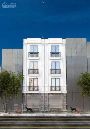 Chính chủ bán nhà 4 tầng đẹp ô tô đỗ cửa 35m2 tại xóm Tự Lập - Đông La ảnh 0