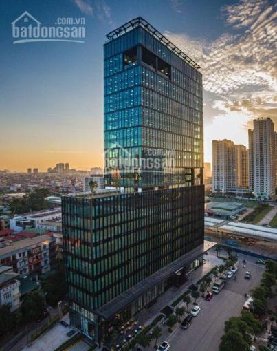 Cho thuê văn phòng tòa Leadvisors Tower, Phạm Văn Đồng, DT 100m2, 200m2... 1000m2. LH 0984828912 ảnh 0