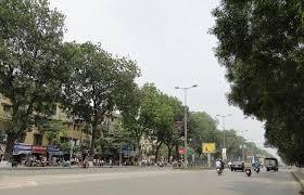 Cho thuê liền kề mặt đường Nguyễn Khuyến, 90m2 x 5 tầng, nhà đẹp, LH: 0987.459.222 ảnh 0