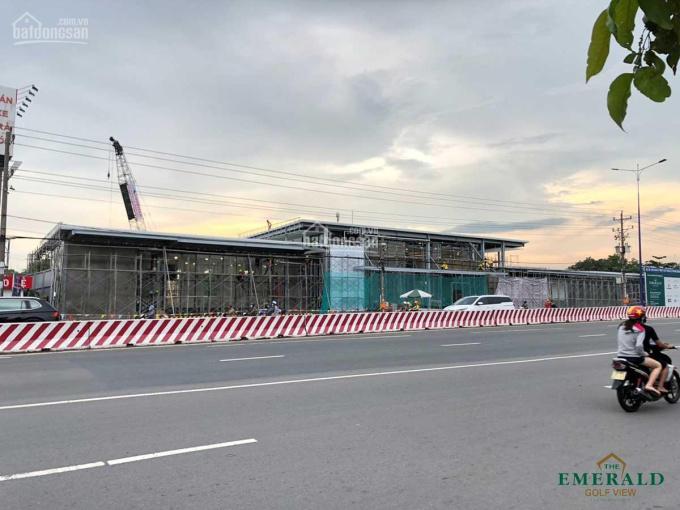 Chính chủ bán căn hộ cao cấp tầng 22 dự án Emerald Golf View ảnh 0