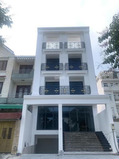Nhà vị trí đẹp MT Ung Văn Khiêm, P25, Bình Thạnh. DT 6.5x22m, HĐ thuê 50tr, giá 33 tỷ TL ảnh 0