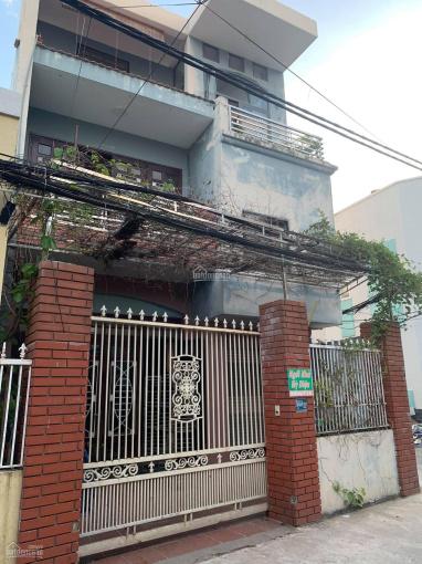 Nhà phố Trương Nữ Vương hai mặt kiệt ô tô TP Đà Nẵng giá 6,7 tỷ ảnh 0